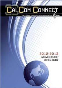 CalCom Membership Directory